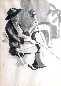 PIWLD - The Celloist