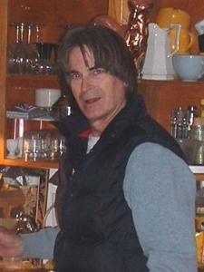 Brian In The Kitchen 2004-9