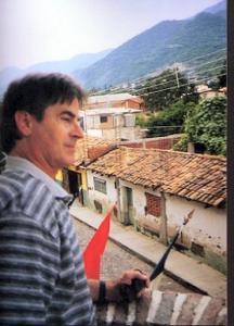 Brian In Mexico
