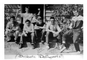 DelicateDelinquants